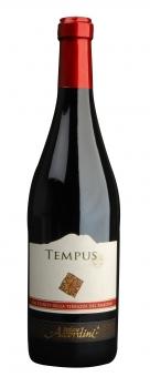 2015 TEMPUS Rosso del Veneto I.G.T.