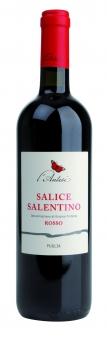 2014 SALICE SALENTINO D.O.P.