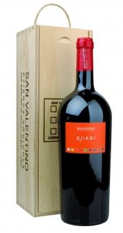 2014 SCABI Magnum Sangiovese Superiore di Romagna D.O.C.