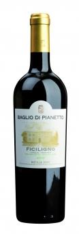 2017 FICILIGNO Sicilia D.O.C. - BIO