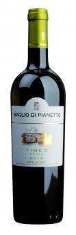2016 TIMEO SiciliaD.O.C.