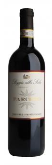 2012 PARCETO Vino Nobile di Montepulciano D.O.C.G.