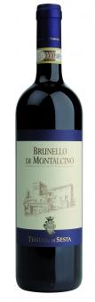 2012 BRUNELLO DI MONTALCINO D.O.C.G.