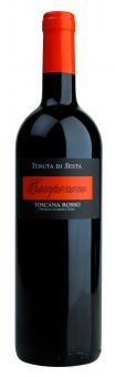 2015 CAMPONOVO Rosso di Toscana I.G.T.