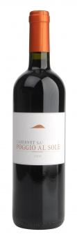2011 CABERNET-SAUVIGNON Rosso di Toscana I.G.T.