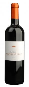 2013 SERASELVA Rosso di Toscana I.G.T.