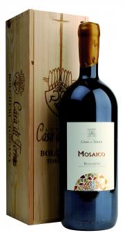 2012 MOSAICO Magnum Bolgheri D.O.C.