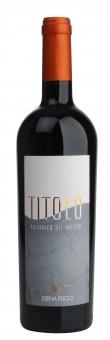 2013 TITOLO Aglianico del Vulture D.O.C.