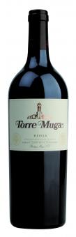 2011 TORRE MUGA Rioja D.O.Ca.