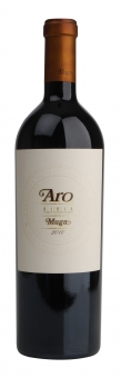 2010 ARO in Holzkiste Rioja D.O.Ca.
