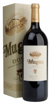 2014 RESERVA Magnum Rioja D.O.Ca.