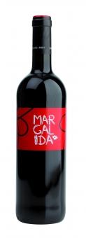 2016 MARGALIDA NEGRE Jove Vi de la Terre Mallorca - BIO
