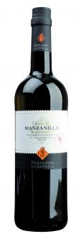 Sherry MANZANILLA Classic Dry Jerez D.O.