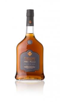 Solera Reserva Brandy de Jerez D.O.
