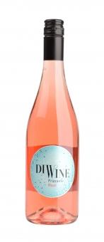 Di Wine - Frizzante Rosado Rueda D.O.